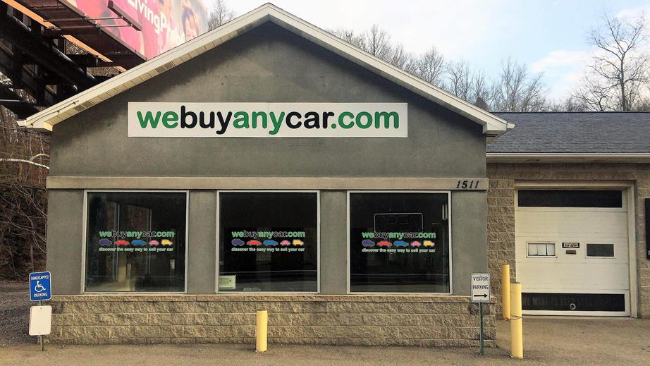 We Buy Any Car Jefferson Hills, PA