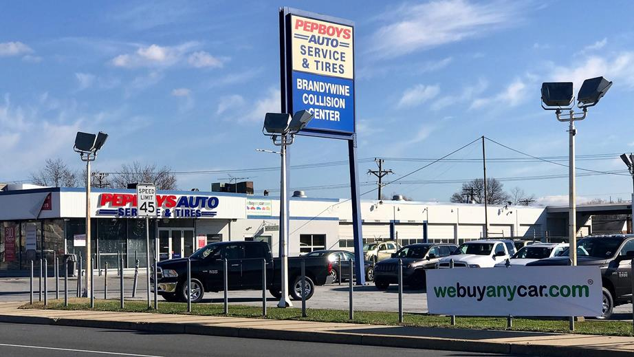 We Buy Any Car Wilmington, DE