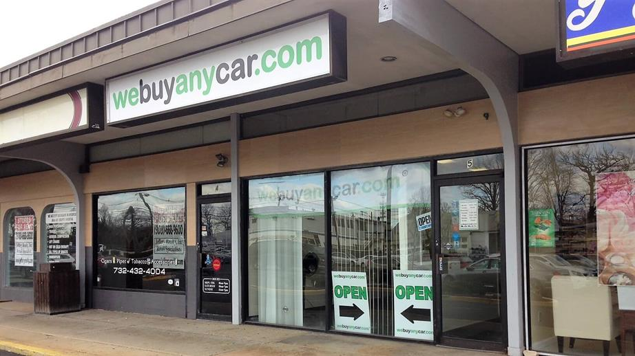 Sell Your Car In East Brunswick At We Buy Any Car®