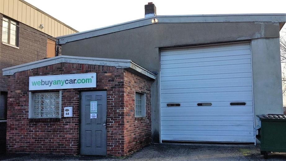 Sell Your Car In Elmwood Park At We Buy Any Car®