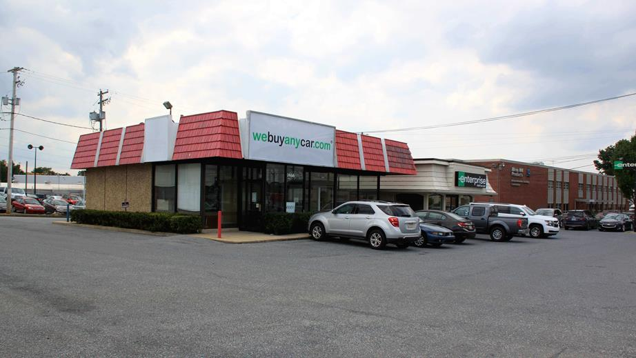 Sell Your Car In Lancaster, PA At We Buy Any Car®
