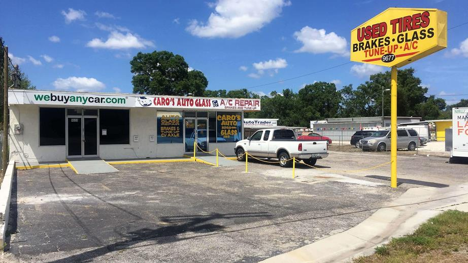Sell Your Car In Union Park, Orlando At We Buy Any Car®