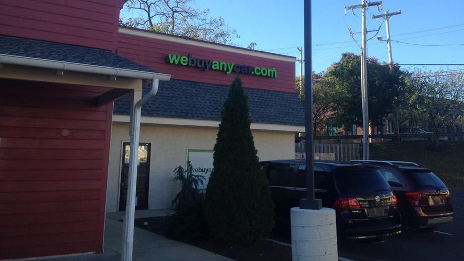Sell Your Car In West Chester, PA At We Buy Any Car®