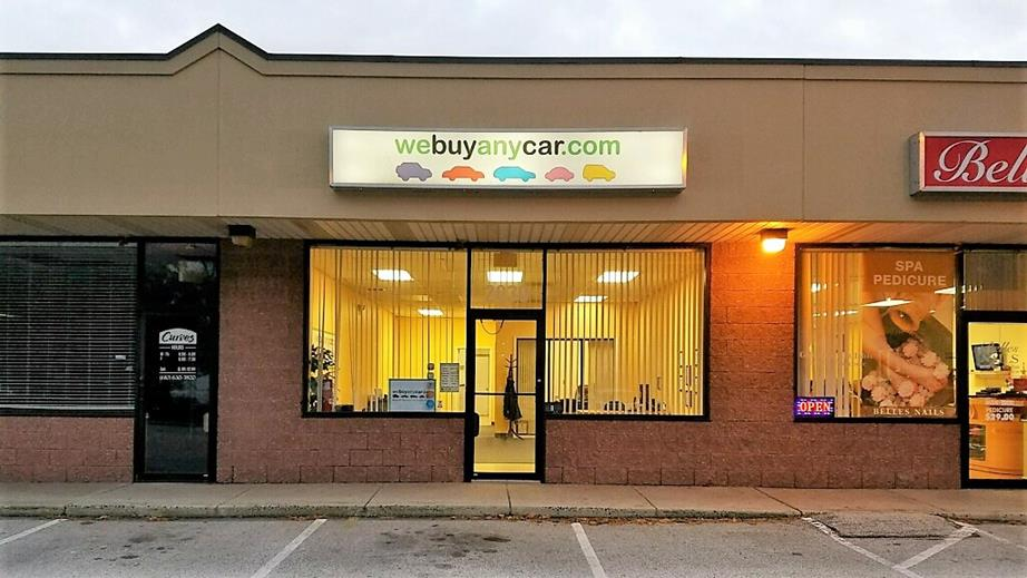 Sell Your Car In West Norriton, PA At We Buy Any Car®