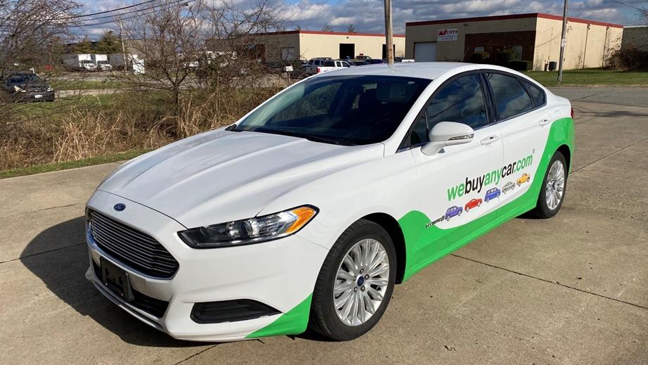Sell Your Car In Willow Grove, PA At We Buy Any Car®